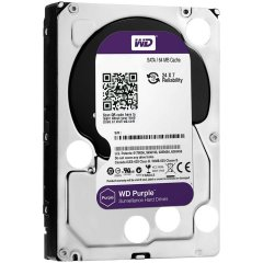 HDD AV WD Purple (3.5''