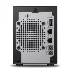 HDD 0TB NAS MyCloud DL2100 2-bay (up to 12TB) 2xGigabit + 2xPower + USB 3.0; 1.7Ghz Dual Core