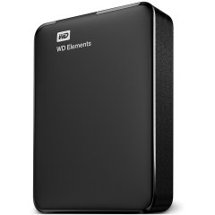 HDD External WD Elements Portable (2.5""