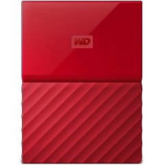 HDD External WD My Passport (2.5""