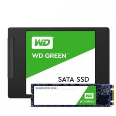 SSD WD Green (2.5""