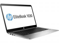 HP EliteBook 1030 Intel® Core™ m5-6Y54 with Intel HD Graphics 515 (1.1 GHz