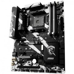 MSI Main Board Desktop X370 (SAM4