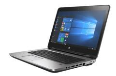HP ProBook 640 G3 Core i5-7200U(2.5GHz