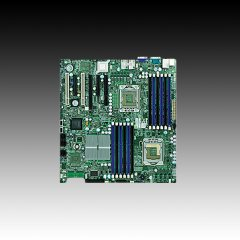 MB Server 2xSocket-1366 SUPERMICRO X8DTI-F i5520 (Extended ATX