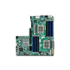 MB Server 2xSocket-1366 SUPERMICRO X8DTU-F i5520 (Proprietary