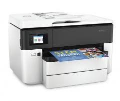 Принтер HP OfficeJet Pro 7730 Wide  Format All-in-One