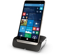 HP Elite x3 Desk Dock Qualcomm® Snapdragon 820 (2.15 GHz
