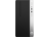 HP ProDesk 400 G4 MT  Intel Core i3 7100 with HD Graphics 630  4GB DDR4 2400 MHz RAM (1x4 GB)
