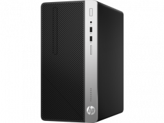 HP ProDesk 400 G4 MT Intel Core i5- 6500