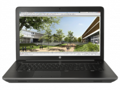 HP ZBook 17 G3 Workstation Intel® Core™ i7-6820HQ  (2