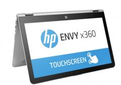 HP Envy x360 15-aq101nn Natural Silver