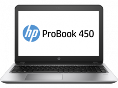 HP ProBook 450 G4 Intel® Core™ i5-7200U 8 GB DDR4-2133 SDRAM (1 x 8 GB) 1 TB 5400 rpm SATA&128 GB
