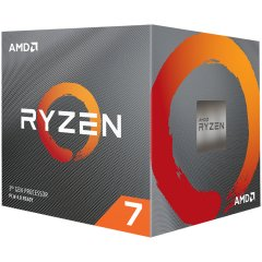 AMD CPU Desktop Ryzen 7 8C/16T 2700 (4.1GHz