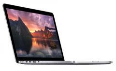 Apple MacBook Pro 13 Retina/DC i5 2.0GHz/8GB/256GB SSD/Intel Iris 540/Silver - BUL KB
