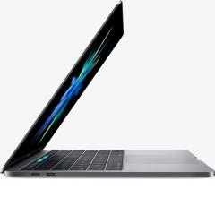 Apple MacBook Pro 15 Retina w Touch Bar/QC i7 2.6GHz/16GB/256GB SSD/Radeon Pro 450 2GB/Silver - BUL