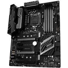 MSI Main Board Desktop Z270 (S1151