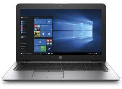 HP EliteBook 850 G4 Intel Core i5-7200U 8 GB DDR4-2133 SDRAM (1 x 8 GB) 256 GB Turbo Drive SSD HDD