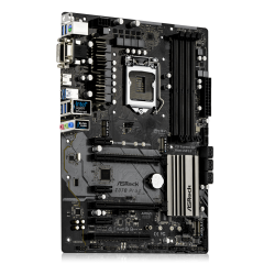 ASROCK Main Board Desktop Z370 (S1151