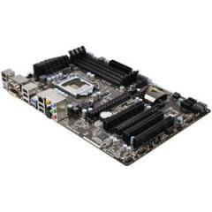 ASROCK Main Board Desktop iZ77 (S1155