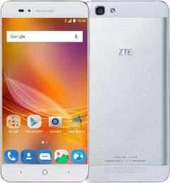 "Smartphone ZTE Blade А610 LTE Dual SIM 5.0"" IPS HD (1280 x 720) / Cortex-A53 Quad-Core 1.3GHz /"